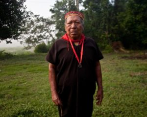 Community Profile: Mauricio Mendua