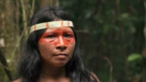 "3+ Reasons to ""leave uncontacted tribes alone"""