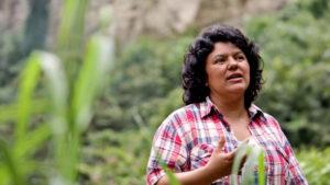 An Open Letter to President Hernández, Honduras