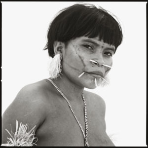The Yanomami Way